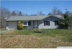 This is the house I originally wanted to buy when we were looking.  38 BOWMAN RD Jackson, NJ 08527