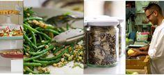 Ottolenghi - Belgravia, Kensington, Islington and Notting hill Yotam Ottolenghi, Plenty Cookbook, Healthy Food, Healthy Recipes, Picnic Ideas, Notting Hill, London Restaurants, Hot Spots