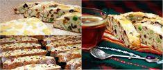 Populárna cukrovinka, ktorú veľa gazdiniek pečie na Veľkú noc ale aj na Vianoce, sa teší obľube malých aj veľkých už celé desaťročia. Vylepšení arôznorodých receptov biskupského chlebíčka bolo mnoho. No rozhodne stým najlepším variantom prišli, ako inak, králi kuchyne – Taliani. Biskupský chlebíček podľa tohto veselého talianskeho receptu sa pripravuje sorechmi akandizovaným ovocím anezabúda ani