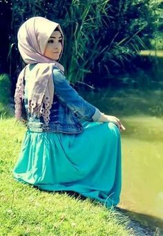 e0c9aeaa7 27 Best صور بنات محجبات images in 2017 | Hijab styles, Hijab Fashion ...