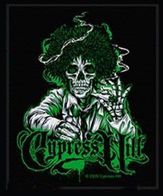 cypress hill   dr greenthumb