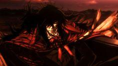 #Alucard# Hellsing