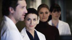 #GreysAnatomy: Amelia ganha papel regular na série