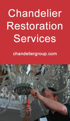 Chandelier Cleaning and Restoration Services Restoration Services, Water Bottle, Chandelier, Cleaning, Decor, Candelabra, Decoration, Water Flask, Water Bottles