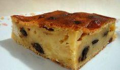 ¿Cómo hacer una torta de pan? Receta de torta de pan