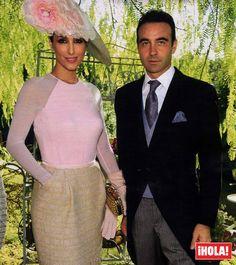Inspiraciones de estilo y la boda del fin de semana, Cayetano Rivera y Eva González   El Blog de SecretariaEvento