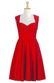 Havana dress- Custom bridesmaid dresses by Eshakti $69