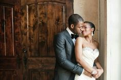 Stunning black couples photography