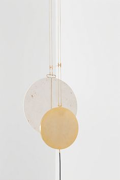 Delta­­‑lighting - Formafantasma