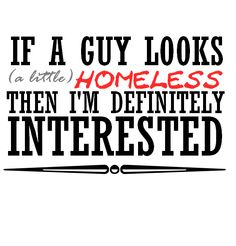 Truer words have never been spoken! Love my bearded men or men with long hair :-*