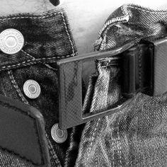#guess #the shoot #carbon buckle #men belt
