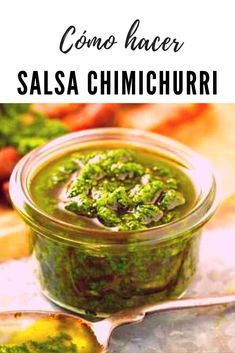 Chimichurri, Low Calorie Recipes, Healthy Recipes, Houston Food, Crispy Fried Chicken, Barbacoa, Brunch, Food And Drink, Appetizers