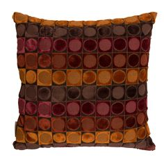 Naken Interiors supply a huge range of luxury and designer home decor products at great prices! Cushions On Sofa Color Schemes, Sofa Colors, Interior Design Color Schemes, Colour Schemes, Orange Cushions, Golden Yellow Color, European Pillows, Orange Square, Cushions Online