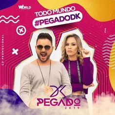 CDS PARA BAIXAR: BAIXAR CD DOUGLAS PEGADO E KELLY SILVA - REP NOVO - 2019 OUTUBRO