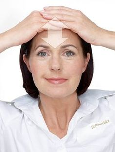 Look Youthful All Over Again: Facial Stimulation Exercises For A Biological Facelift