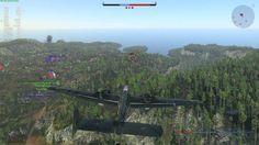 #War #Thunder Карелия #Pz #Kpfw #III #Ausf N и Bf. 110C-4