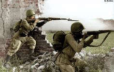 Soviet soldiers - Voronezh ww2 | Flickr - Photo Sharing! Pin by Paolo Marzioli