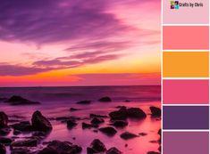 Monday Motivation – Color Palette #140