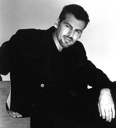 Oded Fehr - hottest man alive!