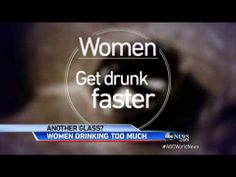 The Secret Life of the Female Wine Drinker - YouTube