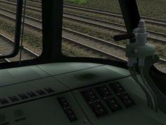 2 Diesellokomotiven der Baureihe V180.1, Epoche III