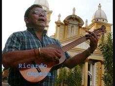 Ricardo Cepeda - Mi Nostalgia