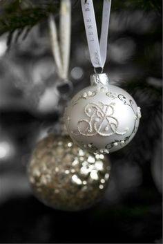 Christmas silver #hotforholiday