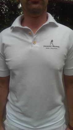 New Product Men's Polo Shirts Custom order embroidery by MsHomeS on Etsy