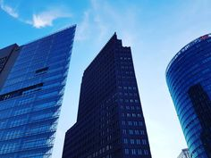 Junction. #sky #Berlin #architecture #Germany #Deutschland #iloveberlin #ichliebeberlin #travel #visit_berlin