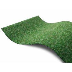 Teppich »GREEN« Primaflor-Ideen in Textil rechteckig Höhe 75 mm Farbe grün In- und Outdoor geeignet