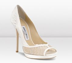 How To Find Inexpensive Wedding Shoes | EVENING DRESSES GOWN