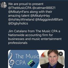 Giving some love out to our peoples  Gonna be having some really cool guests on our podcast! Check out @the_music_cpa @catman98821 @mikalynhay I'm Instagram and Twitter     #music #artists #podcast #itunes #comedy #Canada #podcasts #movies #listen #entertainment #gaming #modern #accounting #Twitter #Shoutout #musician #funny #nerd #videogame #studio #cinema #review #reviews #movie #film #musical #artistic #yay #buddies #friend