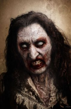Witch by Jerad_S_Marantz  The Conjuring on Bluray Giveaway! Just in time for Halloween -  http://reelybored.com/the-conjuring-bluray-giveaway/  #theconjuring #halloween #horror