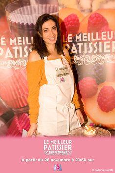 Concours Blogueurs Le Meilleur Pâtissier. Likez ou repinez votre photo préférée : ils comptent sur vous ! Tarte au citron meringuée de SAMIA, blogueuse sur La chipie de Paris : http://www.lachipiedeparis.fr/