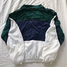 kept in super clean a - Depop Vintage Nike Windbreaker, Windbreaker Jacket, Keep On, Jackets Online, Nike Jacket, Super Clean, Medium, Things To Sell, Winter