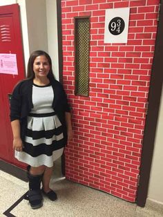 Meet Stephanie Stephens, a teacher for sixth- through eighth-graders at James L. Capps Middle School in Oklahoma City.