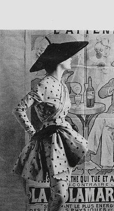 1951 Vogue Pattern Magazine, Summer, Jacques Griffe design