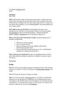 maus essay prompts
