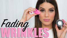 Reduce Appearance of Wrinkles  | Makeup Tutorials and Beauty Reviews | C...