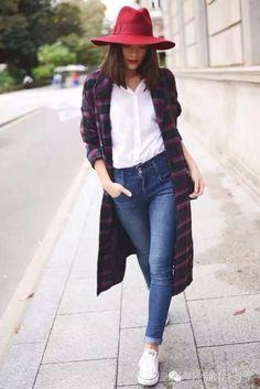 Outfits con camisas ¡para chicas que les urge un nuevo look!