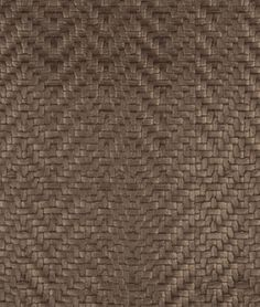 P. Kaufmann Huarache Cocoa Fabric - $21.65 | onlinefabricstore.net                                       This would make an interesting headboard or cornice board with either of the two fabrics: Braemore's Cowboy or Pindler's Lift Off.  I can see these in a boy's room.
