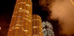 Goldberg & 'Goldstein': Marina City and Chicago architecture play supporting role in two forgotten '60s films