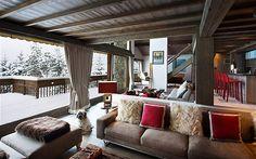 Ski Chalet Les Brames, Meribel