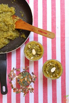 Lauki Halwa | Dudhi Halwa | Bottle Gourd Pudding. Lauki Halwa is classic dessert made with just few ingredients: bottle gourd, milk and sugar.