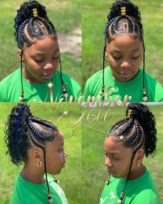 hairstyles for 9 year olds braid hairstyles hairstyles easy tutorial for braided hairstyles hairstyles easy tutorial hairstyles dreads hairstyles for running hairstyles for kenyan ladies Box Braids Hairstyles, Lil Girl Hairstyles, Black Kids Hairstyles, Sporty Hairstyles, Braided Ponytail Hairstyles, Natural Hairstyles For Kids, Hairstyles Videos, Hairstyles 2018, Elegant Hairstyles
