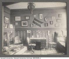 Branford College Dorm Rooms