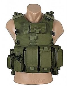 K2 – ASSAULT ARMOR T9-VL13 K2, Vests, Military, Collection, Military Man, Army