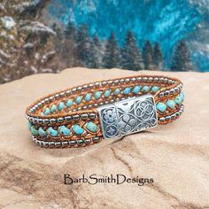 Beaded Necklace Patterns, Beaded Bracelets Tutorial, Beaded Jewelry, Beaded Braclets, Macrame Bracelets, Wire Jewelry, Seed Bead Necklace, Seed Bead Bracelets, Wrap Bracelets