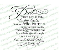 father's day title clipart