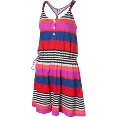 Rip Curl  Just Beachy Dress - Women's